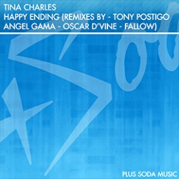 Tina Charles - Happy Ending (The Remixes)