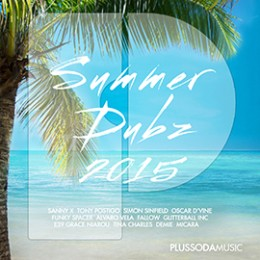 Various Artists - Summer Dubz 2015