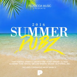 Various Artists - Summer Dubz 2016