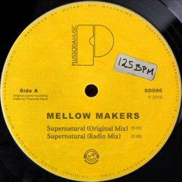 Mellow Makers - Supernatural