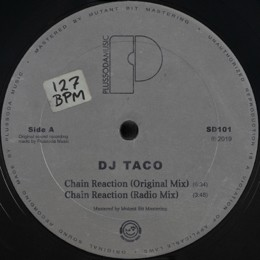DJ Taco - Chain Reaction